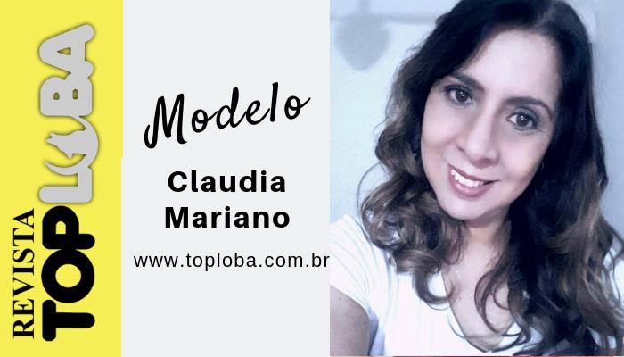 Claudia Mariano