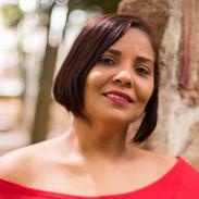 Nossa modelo Kel Calixto em sessão de fotos em Salvador!