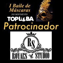 Royal's Studio Guarujá