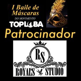 Royal's Studio Guarujá