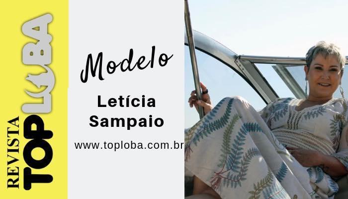Letícia Sampaio