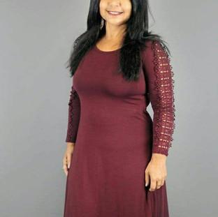 Modelo Marilene Cirino