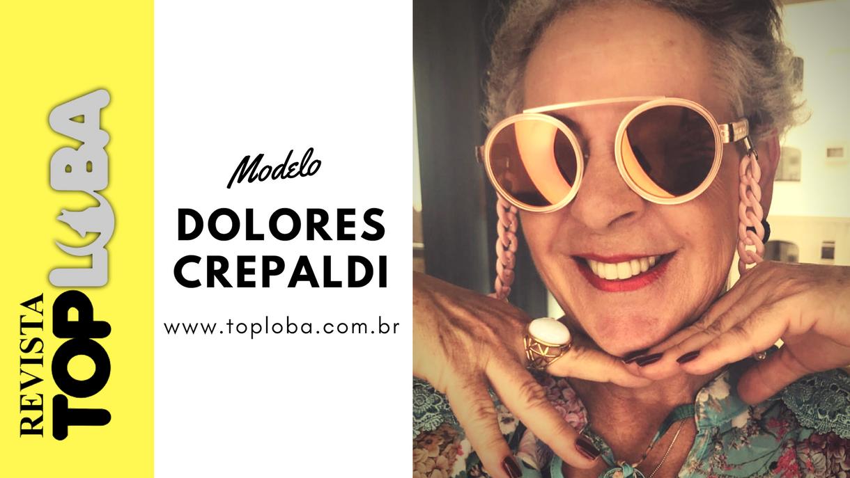 Dolores Crepaldi