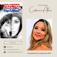 Cristiane Alves - Quebec, Canadá