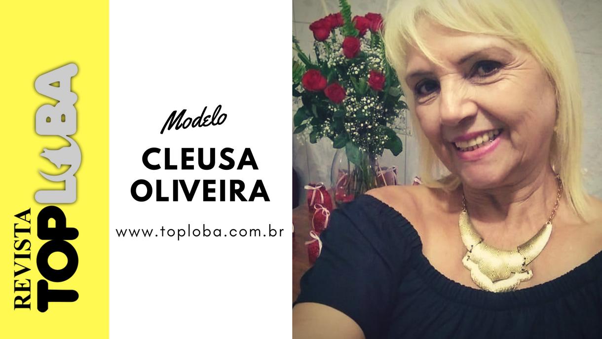 Cleusa Oliveira