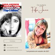Fofa Jane - Salvador/BA