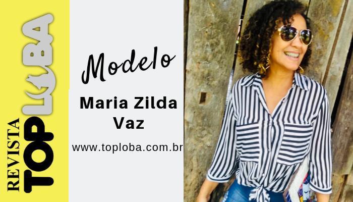 Maria Zilda Vaz