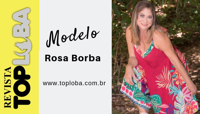 Rosa Borba