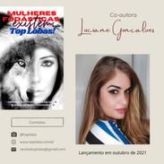 Luciane Gonçalves - Rio de Janeiro/RJ
