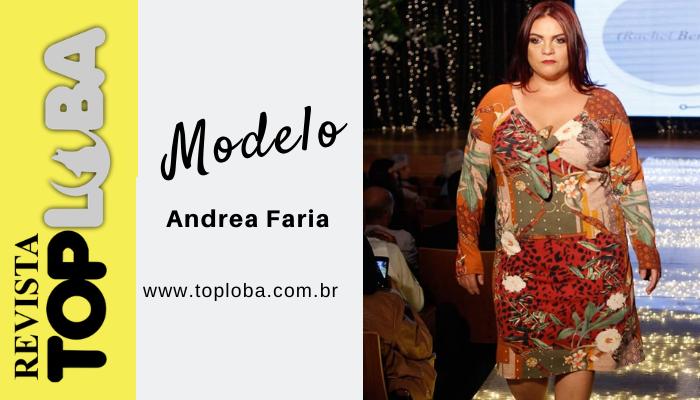 Andrea Faria