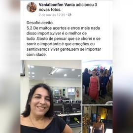 Vania, 52 anos