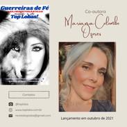 Mariana Colombo Ozores - Botucatú/SP