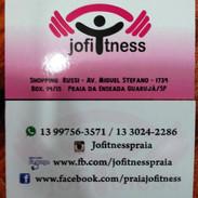 Jo Fitness