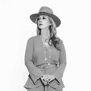 Modelo Top Loba Rita Seripieri