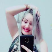 Nossa modelo Kitty de São Mateus, fez seu click com uma selfie descontraída no espelho!