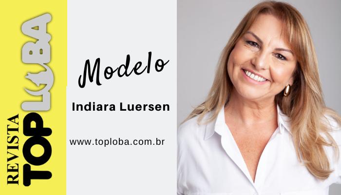Indiara Luersen