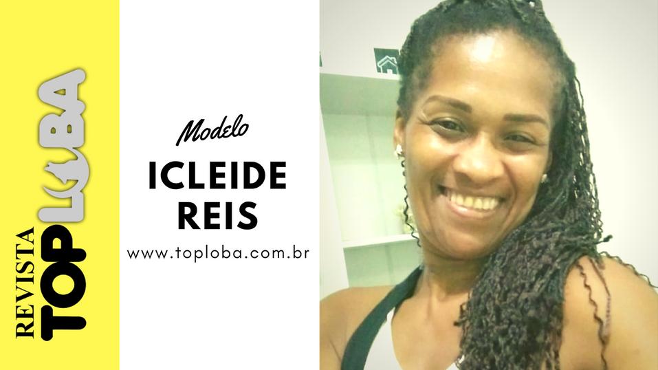 Icleide Reis