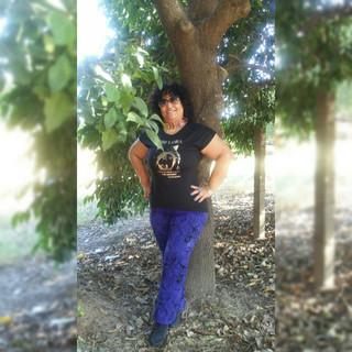Nossa modelo Gloria de Souza fez seu click na Lagoa do Mingone em Campinas!