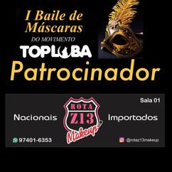 Rota Z13 Makeup