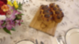 challah and flowers.jpg