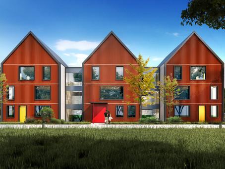 New Villa Design in China