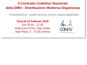 Workshop Il CCNL della DMO