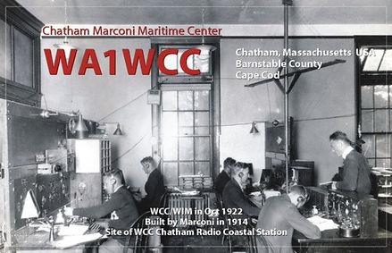 WCC Chatham Radio