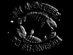 guide de pêche Fleuve Logo