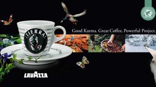 Naši prémiovou kávu si zamilujete!
