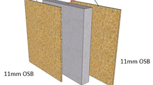 How are Structural Insulated Panels made?