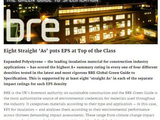 """Eight straight 'As'puts EPS at Top of the Class"" Read more to find out why polyst"