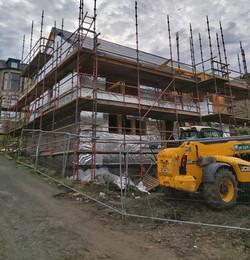 SIPs Build Greenock