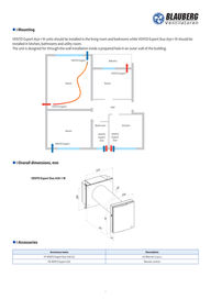 Eco SIPs Homes/MVHR/Technical Diagram