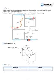 Eco SIPs Homes/MVHR/Technical Diagram
