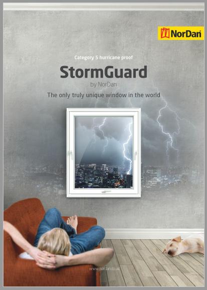 NorDan StormGuard Brochure