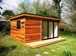 SIPs Garden Office