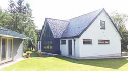 1-3/4-storey-Eco Home -Fife