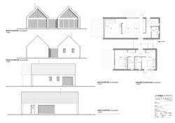 2 bedroom SIPs house kit