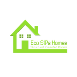 Eco SIPs Homes Company Logo