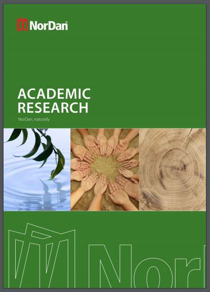 NorDan Academic Research