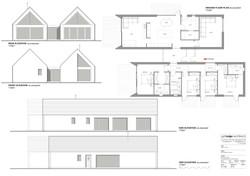 4 Bedroom SIPs house kit