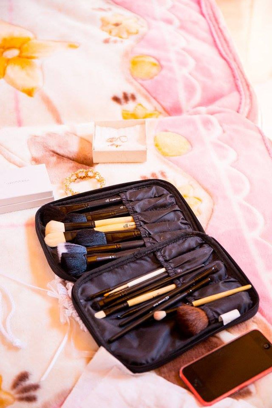 Product Review: ELF Brushes