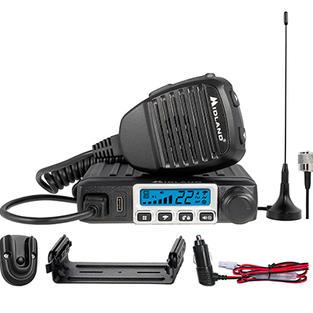 MXT115 MicroMobile® Two-Way Radio