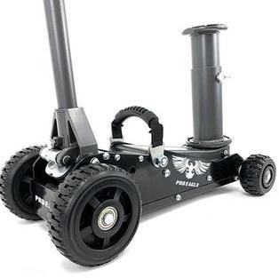 "1.5 Ton Big Wheel Off-Road Jack - ""TALON"""