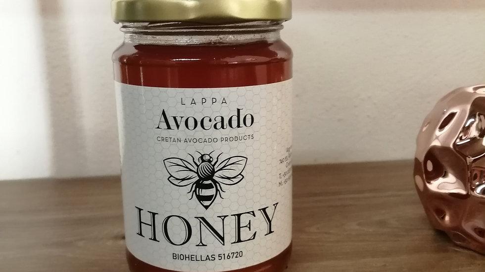 Honey from avocado flowers 0.5kg