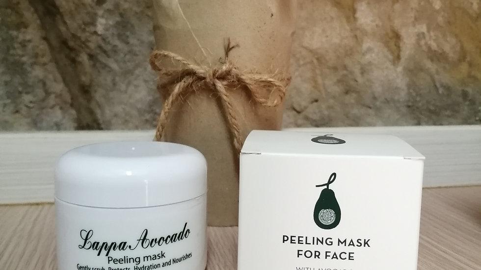 Peeling Mask For Face 50ml