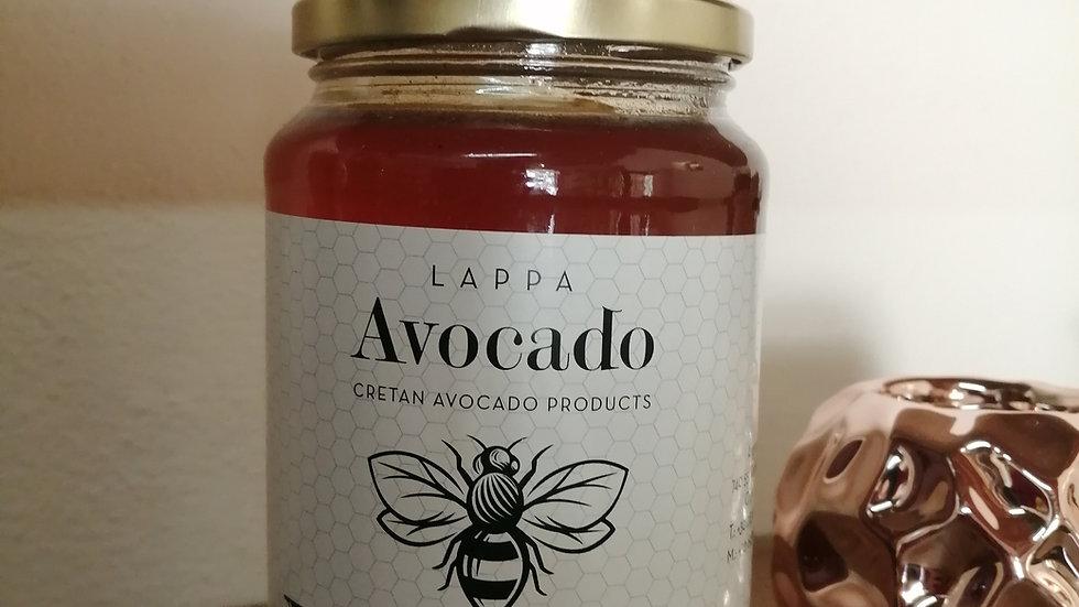 Honey of avocado flowers 1kl