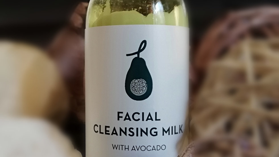 Cleansing Milk 100ml