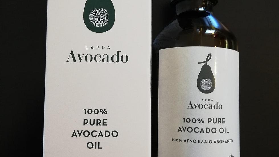 Avocado Oil 100ml