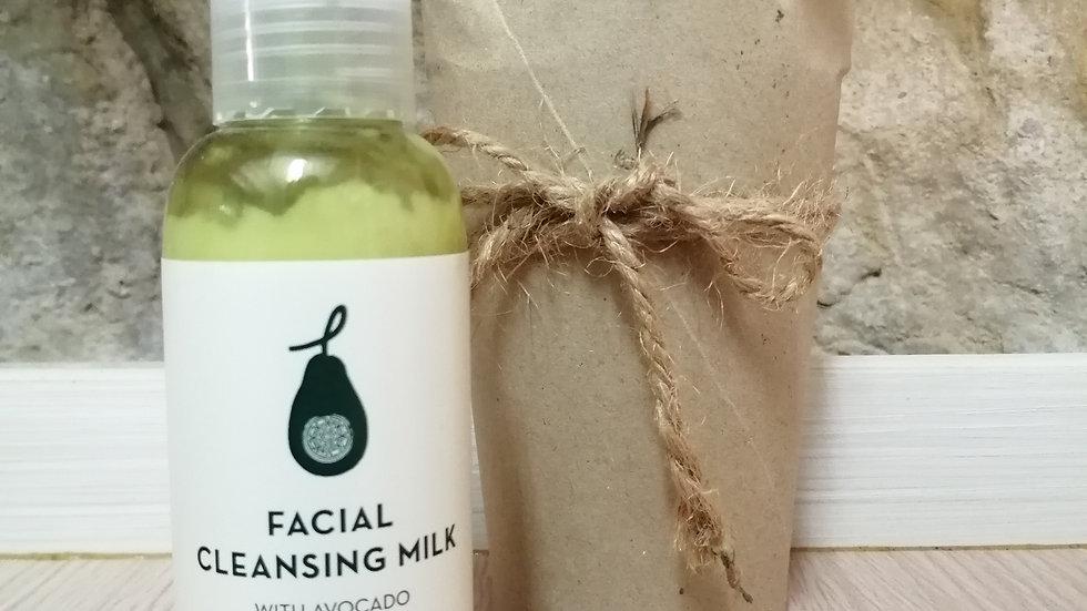 Cleansing Milk 100ml